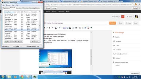 idm full version regedit how to fix fake serial number idm internet download
