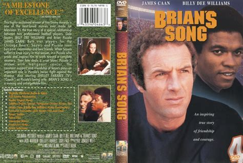 song cover brian s song dvd scanned covers 349s song dvd