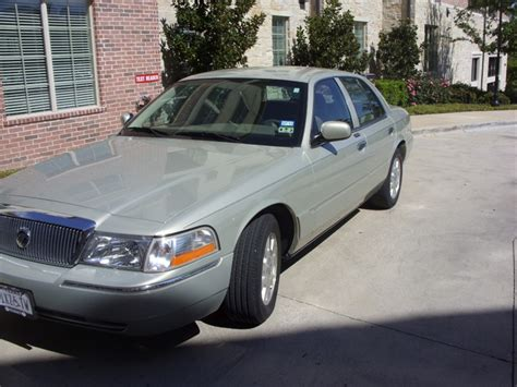 mercury grand marquis 2005 for sale by owner in dallas