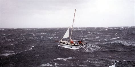 sailboat in storm ten ways to quot storm proof quot your small sailboat