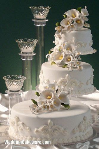 3 Tier Candle Stand by 3 Tier Cascading Wedding Cake Stand Stands 3 Tier Candle