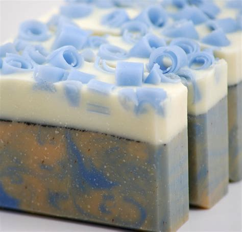 Handmade Soap Images - craftionary