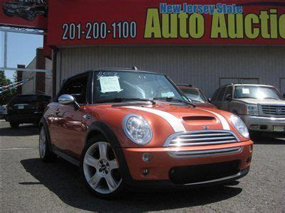 car owners manuals for sale 2007 mini cooper windshield wipe control buy used 2007 mini cooper s convertible 6 speed manual carfax certified 1 owner leather in