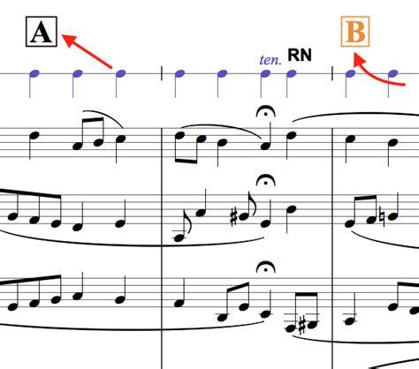 testo musicale musicoff come inserire i testi su uno spartito musicale