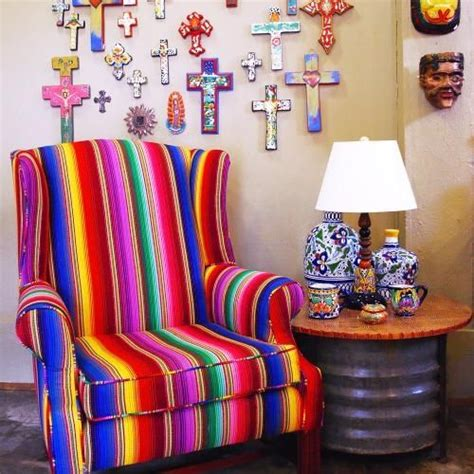 Mexican Themed Home Decor by Mexican Home Decor Travel Style Guide Mexican Home