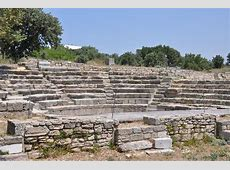 Troy | Turkish Archaeological News Guest Houses