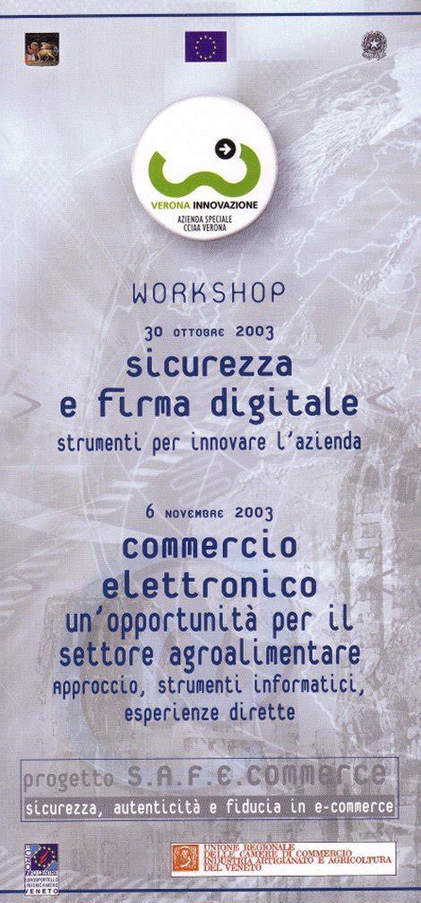 di commercio bologna firma digitale studio giacopuzzi convegni