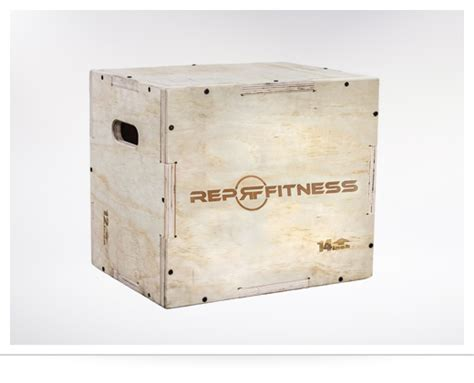 Apartment Workout Gear Rogue Fitness Wood Plyobox Apartment Friendly Workout