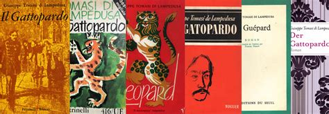 libro il gattopardo il romanzo il cinema ritrovato