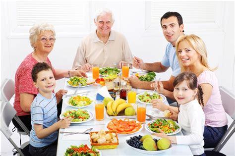 imagenes de la familia saludable desayunos nutritivos belleza femenil
