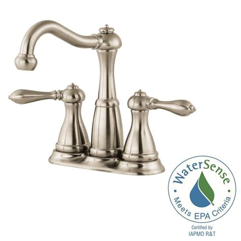 bathroom faucet sizes vessel sinks with faucet holes