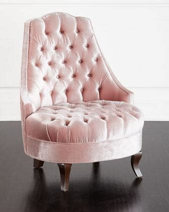 pink tufted desk chair pink velvet chair products bookmarks design