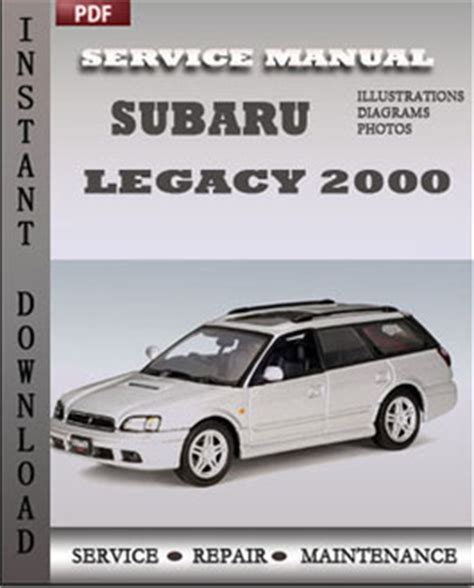 electric and cars manual 2010 subaru legacy instrument cluster subaru legacy 2000 service repair servicerepairmanualdownload com