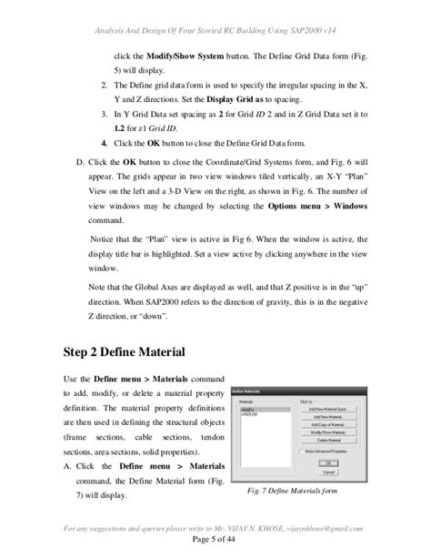tutorial sap 2000 v14 training sap2000 linearanalysis