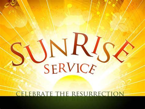 easter sunday service decorations easter sunrise service broad brook congregational church