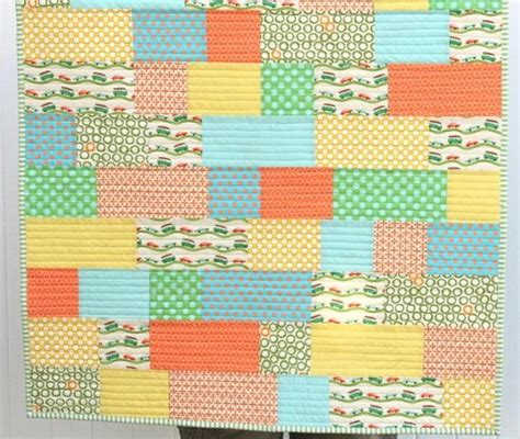 Trip Quilt Pattern by Baby Road Trip Quilt Favequilts