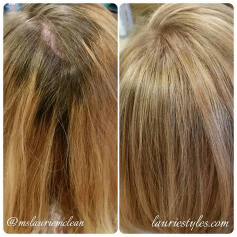 Malibu Detox Hair Treatment by Cool Hair Color Service After A A Gel