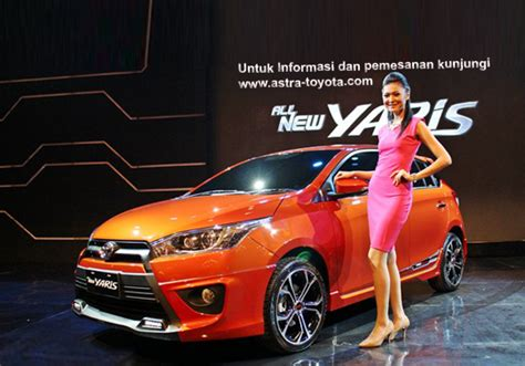 Spion All New Yaris Tipe G Tahun 2013 2014 2015 2016 Diskon harga mobil toyota all new yaris tipe e g s trd baru