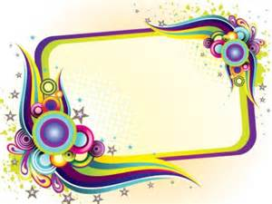Cool Frame Designs colorful photo frame posted in on borders frames 2015 03