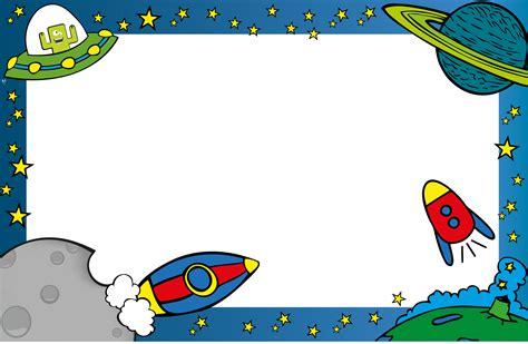 marcos para decorar hojas infantiles bordes infantiles para hojas word imagui