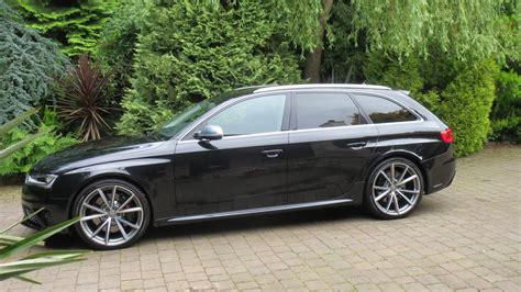 Audi A4rs For Sale by Used 2012 Audi Rs4 Avant Fsi Quattro Rs4 For Sale In Uk