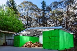 Commercial Food Storage Containers - 12 surprising uses for shipping containers that will blow your mind wisely green
