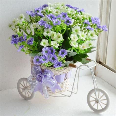 composizione floreale fiori finti vendita di fiori artificiali fiorista fiori