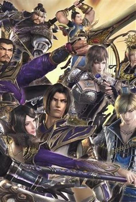 Ps4 Dynasty Warriors 9 Region 3 Asia dynasty warriors 9 ps4 release date news reviews