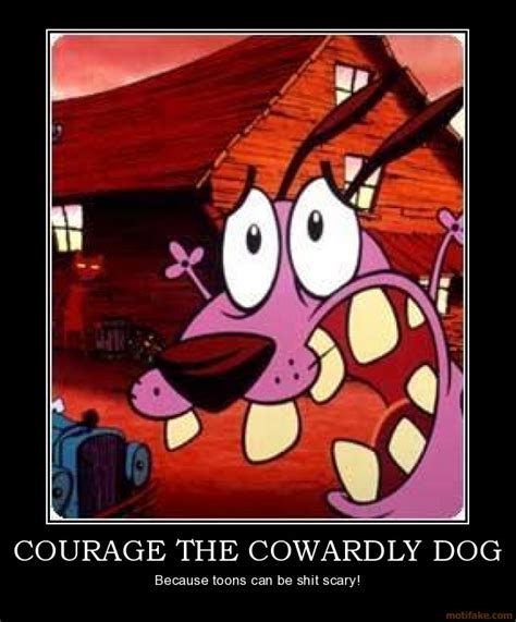 courage the cowardly scary courage the cowardly images scary wallpaper photos 33357292