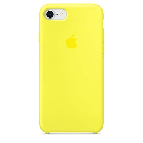 Silicon Flash Iphone 4g4s5g5s iphone 8 7 silicone flash apple