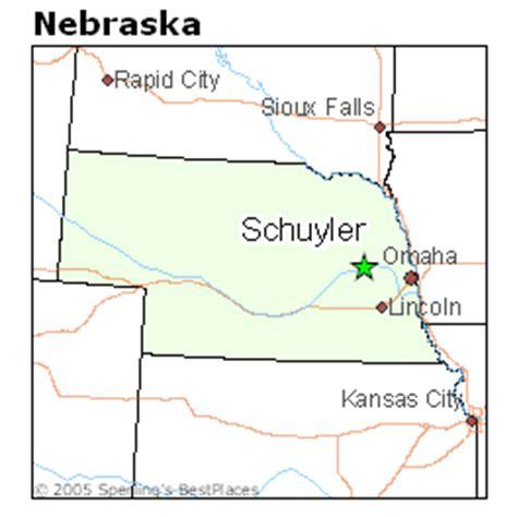 houses for sale in schuyler ne best places to live in schuyler nebraska