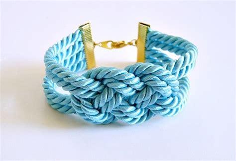 Make Macramé Cord Bracelet Patterns Home - diy rope bracelets 183 how to make a rope bracelet 183 jewelry
