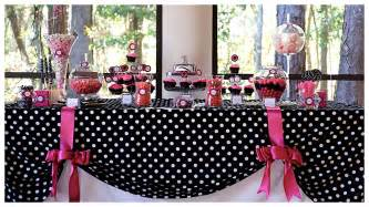 Table Decoration Ideas For Parties by Party Table Decorations Party Favors Ideas
