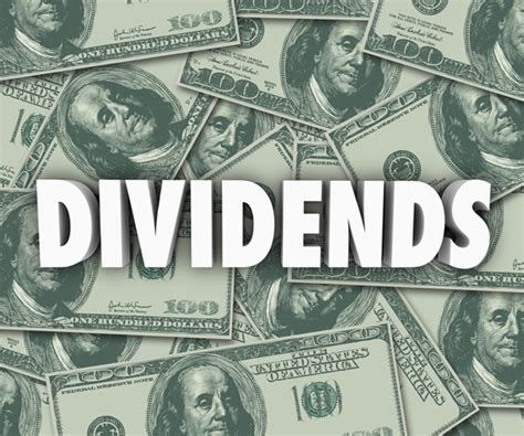 stocks with best dividends best dividend stocks for 2018