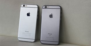 Image result for iphone 5s vs 5se. Size: 311 x 160. Source: www.trustedreviews.com