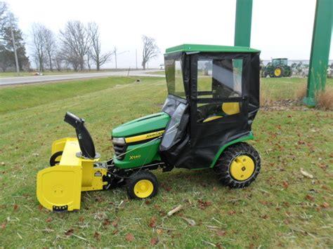 john deere  lawn garden tractors  sale