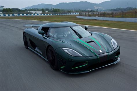 koenigsegg agera s red koenigsegg agera s gets official