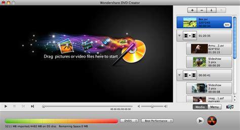 gratis modelli di menu dvd creare un professionista masterizzare fatti con cut pro su dvd