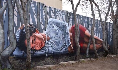Fish Wall Murals the ten best new street art murals of 2016 so far westword