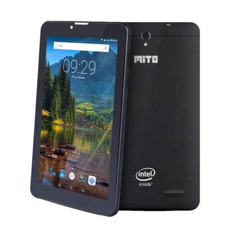 Tablet Mito 600 Ribu mito t35 tablet bertenaga intel atom x3 diluncurkan