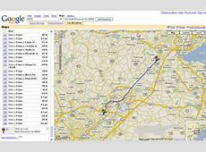 google maps driving directions - DriverLayer Search Engine Mapquest Driving Distances Google