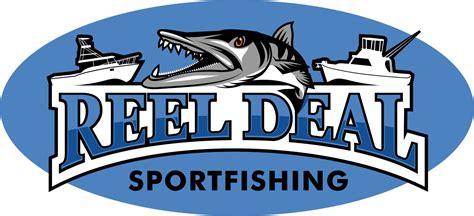 fishing charter boat deals reel deal sportfishing clearwater fishing charters