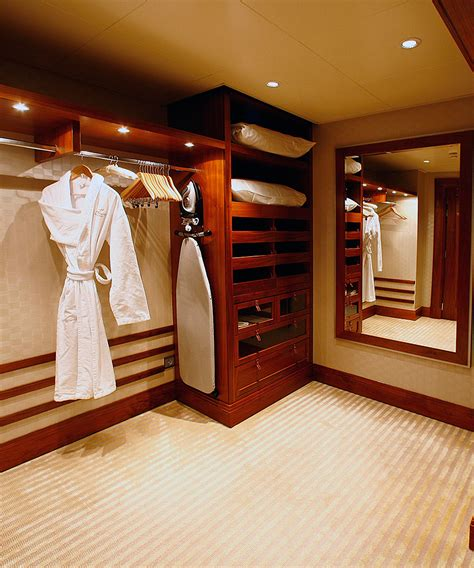 pictures luxury hotel closets dujour