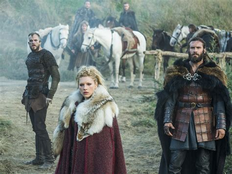 rollo vikings wiki vikings quot breaking point quot 3x09 promotional picture