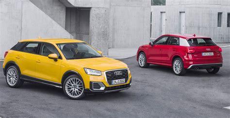 Audi Giveaway 2016 - audi q2 remporte l automotive brand contest 2016