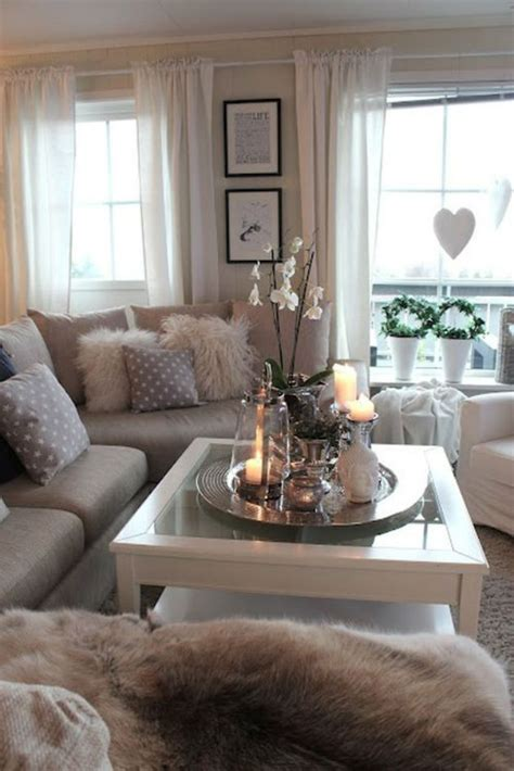 20 Super Modern Living Room Coffee Table Decor Ideas That Living Room Table Decorations