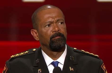 Broward Sheriff Warrant Search Fbi Executed Search Warrant On Ex Sheriff David Clarke S Email Crime