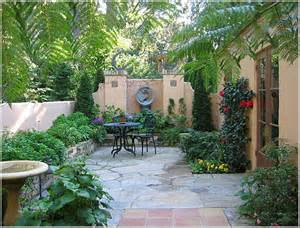 Small Backyard Patios by Small Patio Ideas To Improve Your Small Backyard Area