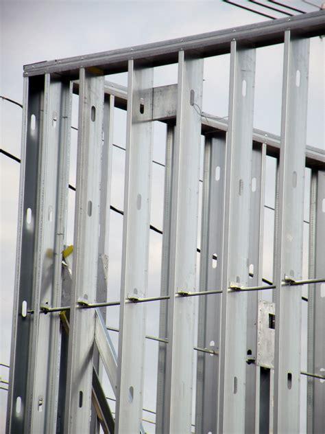 metal stud framing metal stud wall