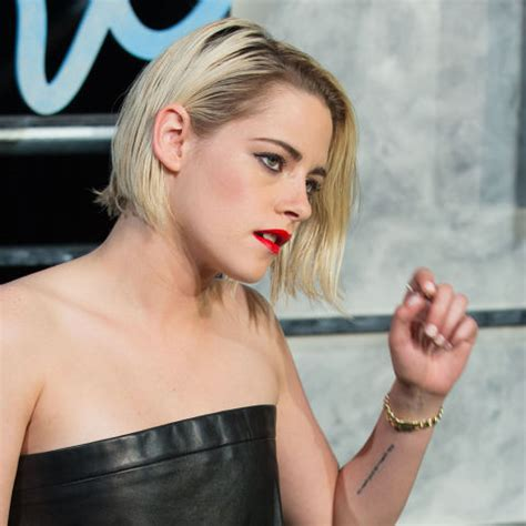 kristen stewart tattoos 12 amazing tattoos and their unpredictable